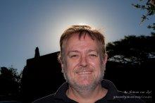 Dag 6 - Dieëet lesse geleer en Portretfotografie teen sononder