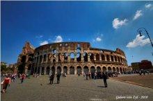 Rome, en ander dinge. Beeptome